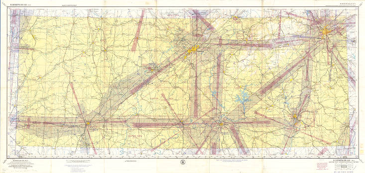 Birmingham (Q-7) sectional aeronautical chart / U.S. Air ... on ham radio dx maps, electronic maps, mobile maps, faa flight paths maps, military maps, organizational maps, navigation maps, national geographic floor maps, food maps, search maps, nautical maps, science maps, jeppesen maps, agriculture maps, shipping maps, aviation maps, engineering maps, teaching maps, oil and gas maps,